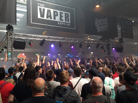 The Vaper Expo 2016