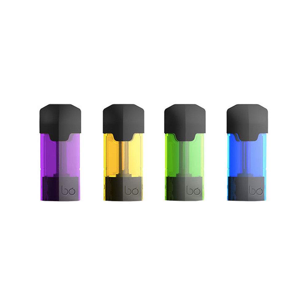 Simple Vape Co. BŌ CAPS