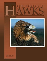 New Jersey's Hawks by Len Soucy