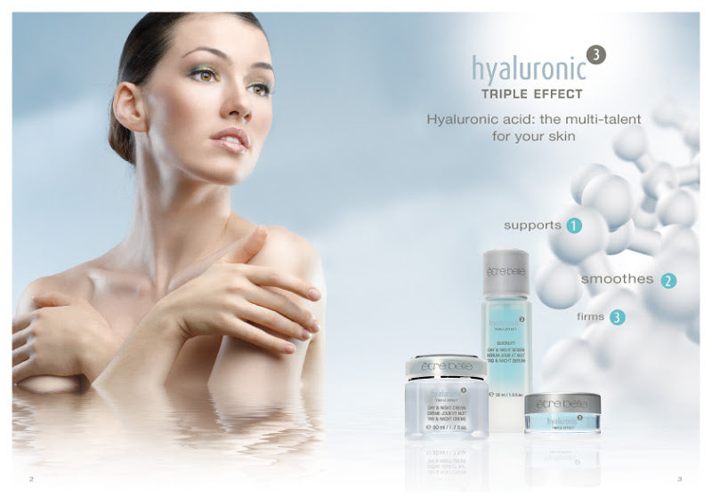 day and night cream hyaluronic