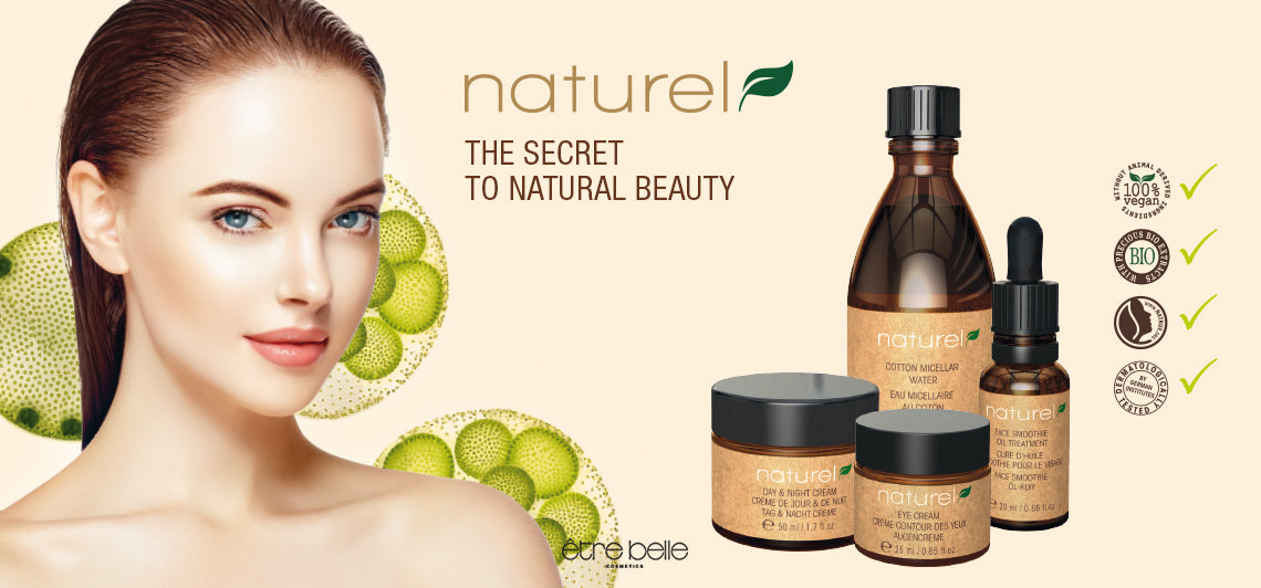 Naturel Products