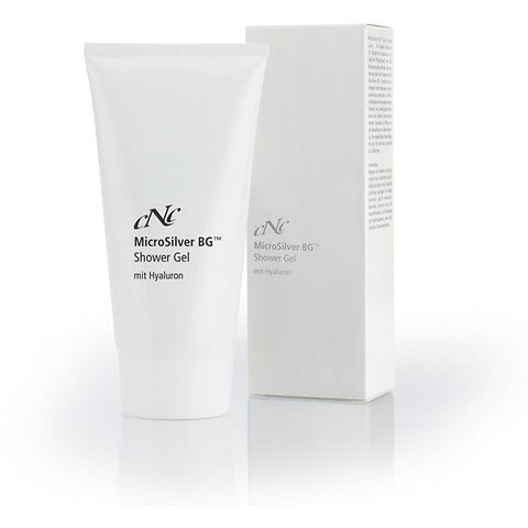 MicroSilver BG™ Shower Gel