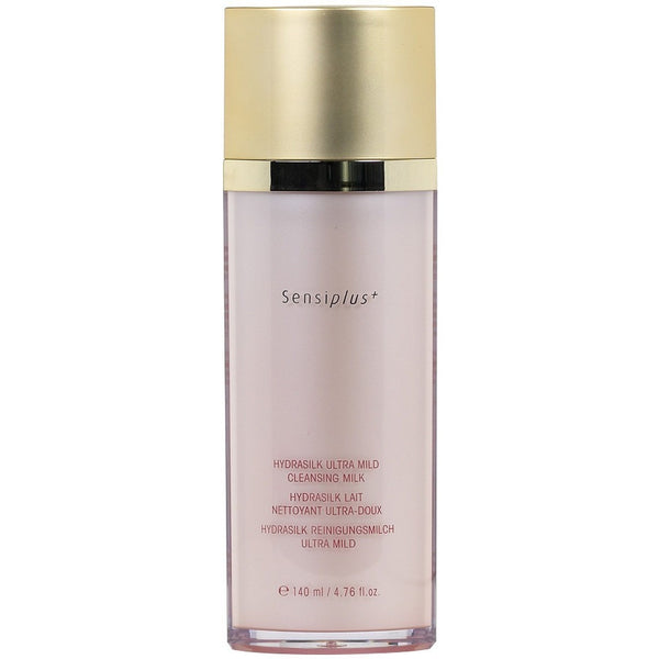 Sensiplus+ Hydrasilk Ultra-mild Cleansing Milk 140ml REF: 1200