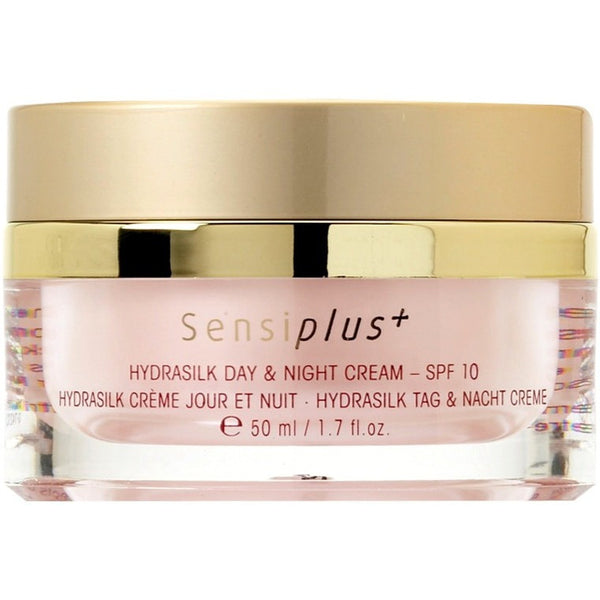 Sensiplus+ Hydrasilk Day & Night Cream 50ml SPF 10 REF: 1202