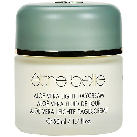 Aloe Vera Light Day Cream - Aloe Vera gel - etre belle