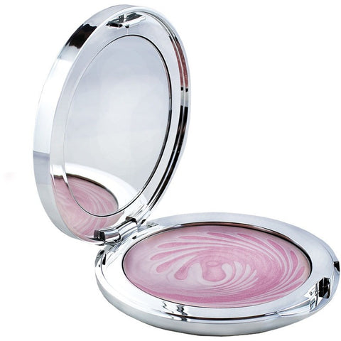 Diamond Glow Compact Highlighter REF 327
