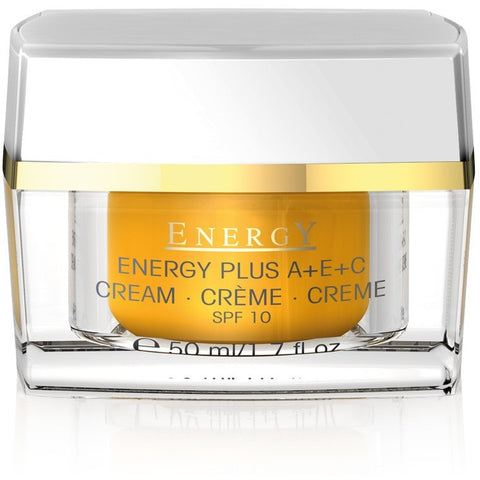 Energy plus Cream