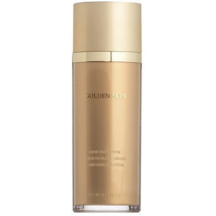 Golden Skin Caviar Face Lotion
