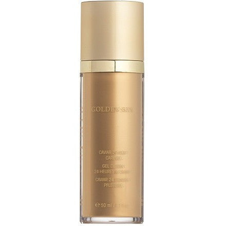 Golden Skin Caviar Gel