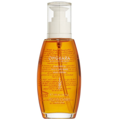 Orange Body Oil 100 ml REF:3337