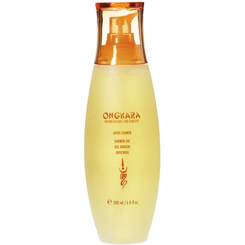 Ongkara Shower Gel 200 ml REF:3342