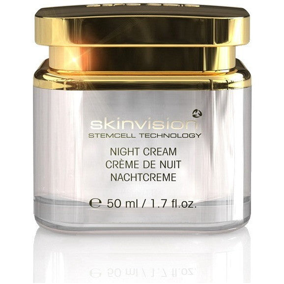 Night Cream skinvision