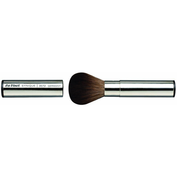 TRAVEL POWDER BRUSH SYNIQUE | 35720