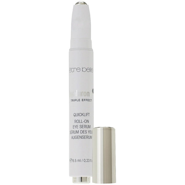 hyaluronic³ Quicklift Roll-On Eye Serum