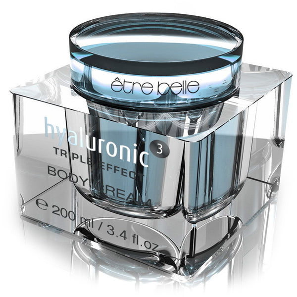 hyaluronic³ Body Cream