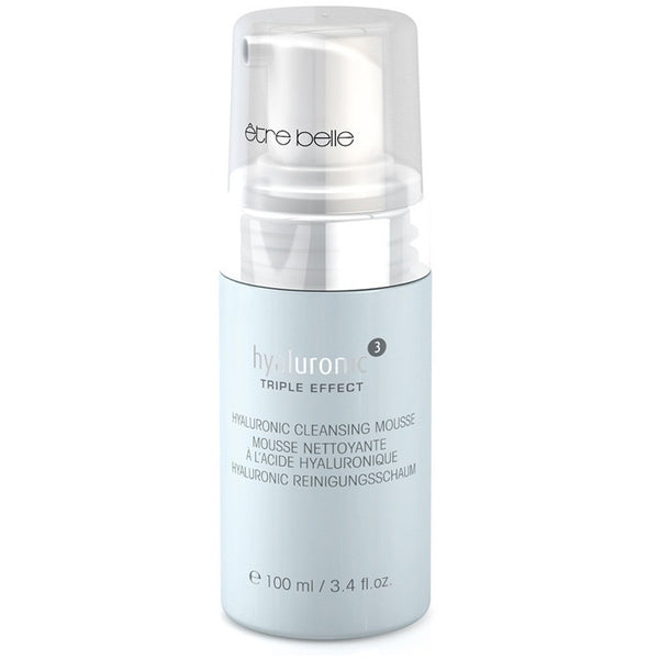Hyaluronic³ Cleansing Foam