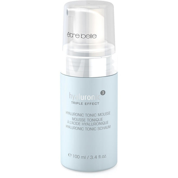 Hyaluronic³ Tonic Mousse