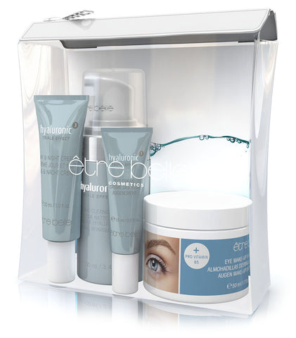Hyaluronic Skin Care Set