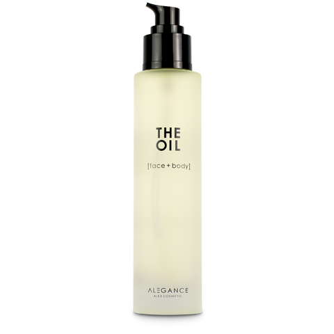 THE OIL (FACE + BODY)