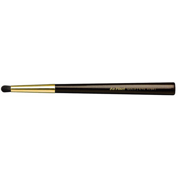 BLENDER SMALL, ROUND GOLD BRUSH