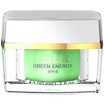 Green Energy Cream