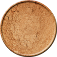 Diamond Mineral Powder - REF 421