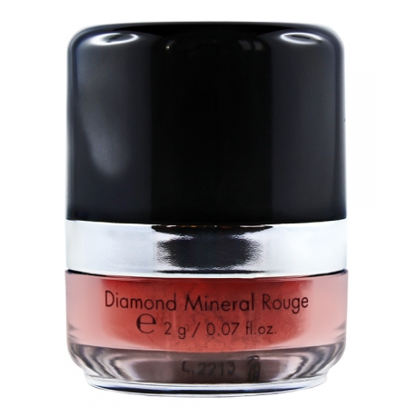 Diamond Mineral Rouge