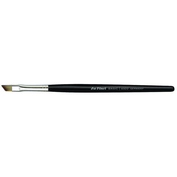 EYEBROW BRUSH ANGLED BASIC | 43220