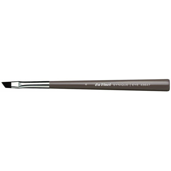 EYEBROW BRUSH ANGLED SYNIQUE | 436478
