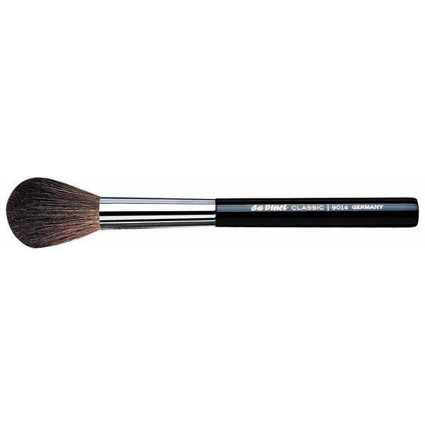 BLUSHER BRUSH ROUND CLASSIC