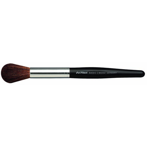 BLUSHER BRUSH ROUND BASIC