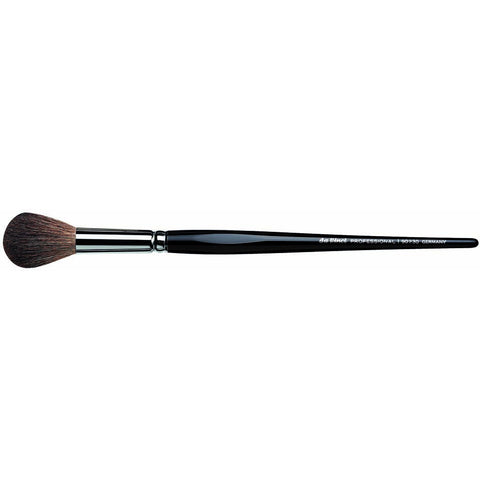BLUSHER BRUSH ROUND PROFESSIONAL