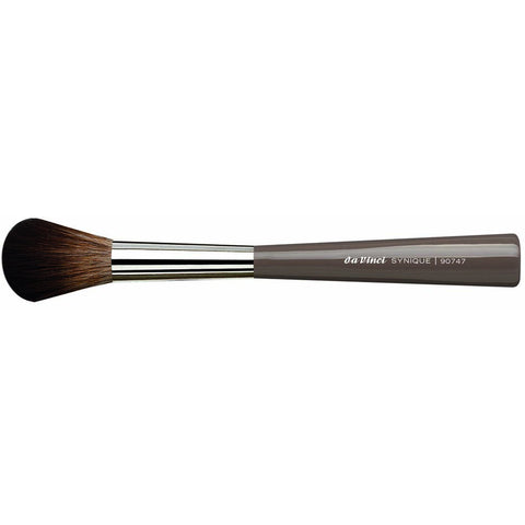 BLUSHER BRUSH ROUND SYNIQUE