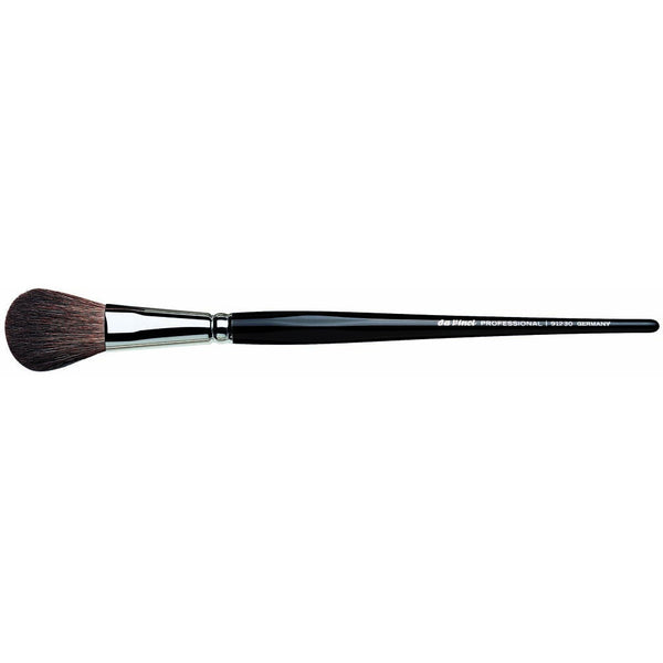 BLUSHER MAKEUP BRUSH OVAL PROFESSIONAL