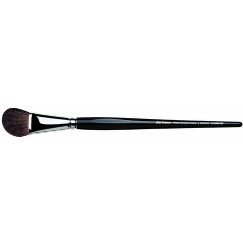 BLUSHER CONTOUR BRUSH SMALL