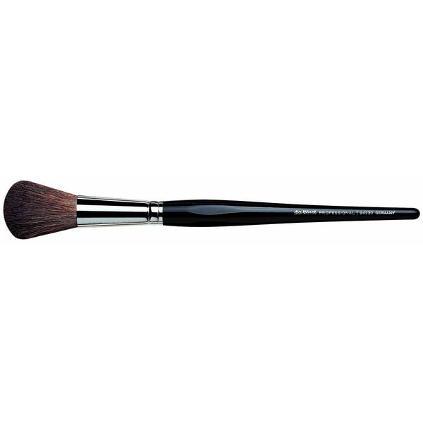POWDER BRUSH OVAL PROFESSIONAL