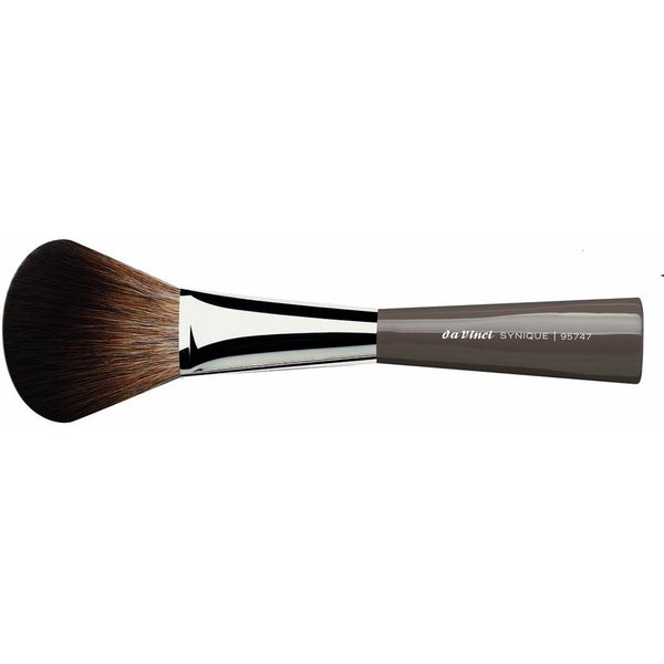POWDER BRUSH OVAL SYNIQUE | 957470