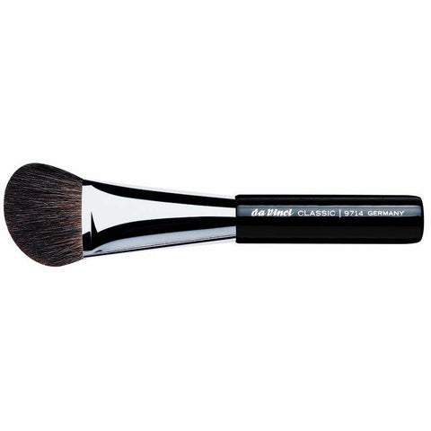 BLUSHER CONTOUR BRUSH LARGE, ANGLED CLASSIC