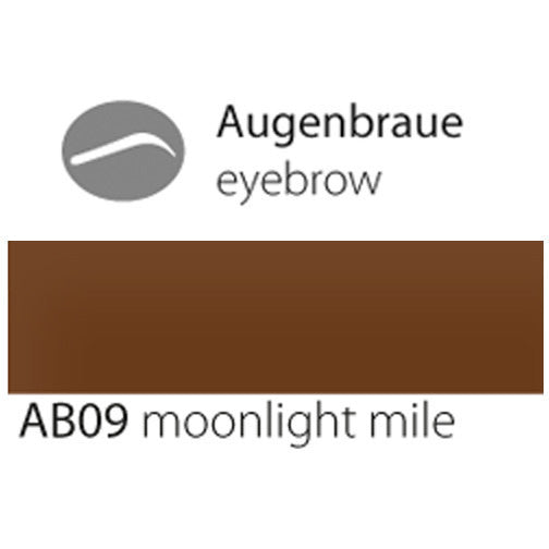 eyebrow AB09 moonlight mile