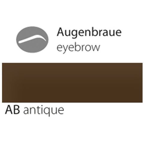 eyebrow - antique