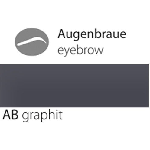 eyebrow graphit