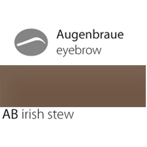 eyebrow AB irish stew