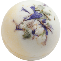 BathTruffle Tropic-Flower