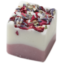 BathCube Lavendel Rose