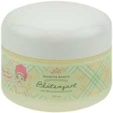 Blütenzart Body Cream