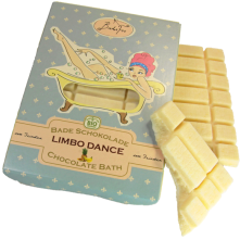 BathChocolate Limbo Dance