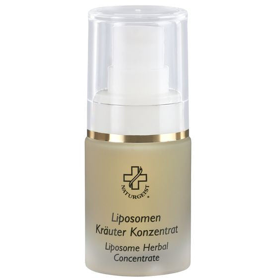 Liposome-herbal-concentrate
