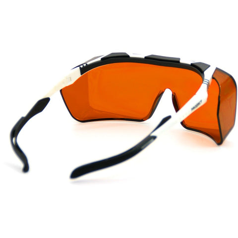 Laser Eye Wear | Nd: YAG, Blue Laser