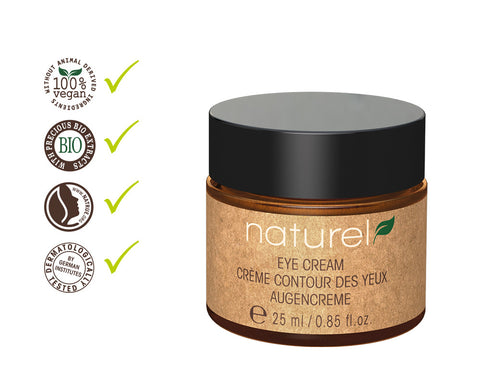 Naturel Eye Cream