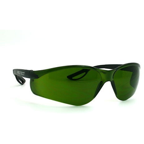 IPL Eye Wear - Shade 3 - Light Green